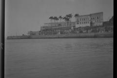 Silhueta de São Luís e Palácio dos Leões