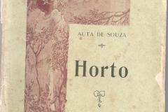Horto, capa 2 ed