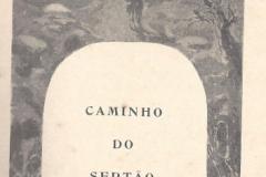 caminho do sertão