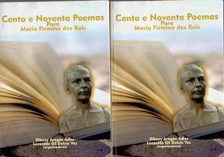 Cento e noventa poemas para Firmina