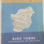 Álbum. FILHO, Nascimento Morais (Org.). Maria Firmina: fragmentos de uma vida. São Luiz: Comissão organizadora das comemorações de sesquicentenário de nascimento de Maria Firmina dos Reis, 1975.