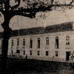 Local em que Firmina realizou o exame de admissão para o cargo de professora de primeiras letras da Vila de Guimarães, em 11 DE AGOSTO DE 1847.