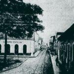 Imagem 15: Foto (1901). Rua Grande. Fonte: Revista do Norte, via: Blog Iba Mendes: Fotos antigas de cidades do Maranhão.