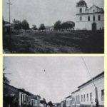 Foto (1923). 1. Caxias; 2. Guimarães. Fonte: Revista do Norte, via: Blog Iba Mendes: Fotos antigas de cidades do Maranhão.