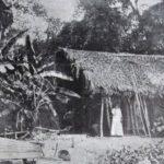 Foto (1905). Arredores da Capital. Fonte: Revista do Norte, via: Iba Mendes: Fotos antigas de cidades do Maranhão.