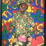 (ilustração) Mestre Roberto - Maria Firmina dos Reis - Fonte: Homenagem à Literatura Negra Brasileira (Facebook)